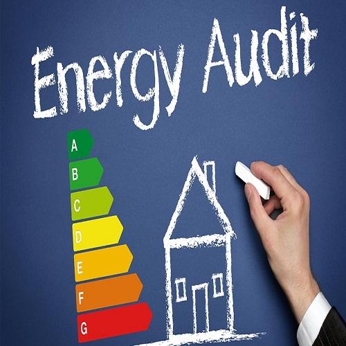 Kiểm toán năng lượng